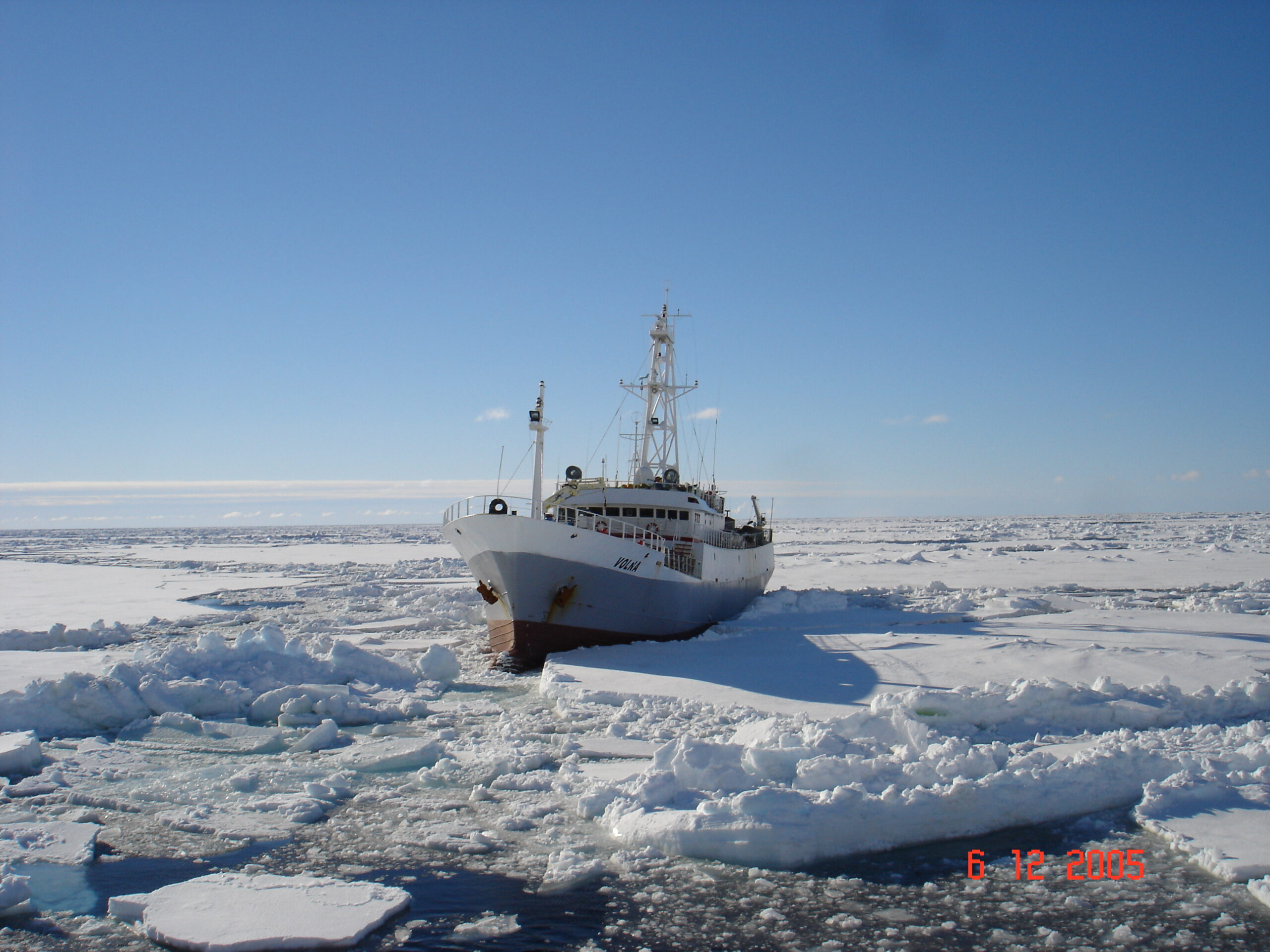 Picture of a fishing vessel